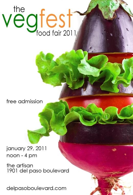 uptown veg fest 2011